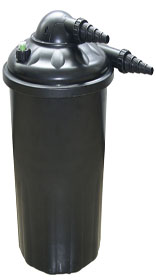 Garden Fountain Pumps, Filters and Clarifiers