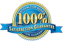 100% Satisfaction Gurantee at Waterfall & Fountain Emporium